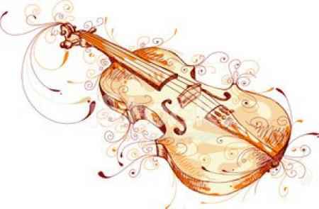 Prezentacje klas instrumentalnych - skrzypce Justyna Otwinowska