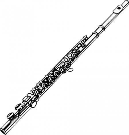 Prezentacja klas instrumentalnych - flet