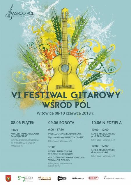 Mamy już plakat festiwalowy!!!